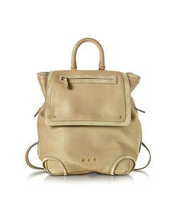 Jerome Dreyfuss | Bernard Mastic Leather Backpack