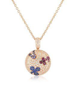 Azhar | Multicolor Fashion Necklace