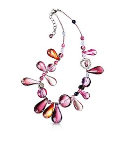 Antica Murrina | Lapilli Murano Glass Necklace