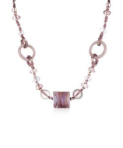 Antica Murrina | Bolero Murano Glass Choker Necklace
