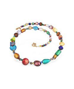 Antica Murrina   Fanny Murano Glass Bead Necklace