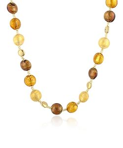 Antica Murrina | Frida Murano Glass Bead Necklace