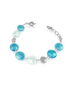 Antica Murrina | Frida Murano Glass Bead Bracelet