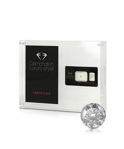 Amin Luxury | 0.30 Carat Round Brilliant Diamond