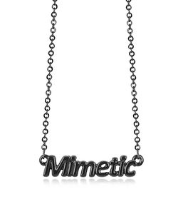 Patrizia Pepe | Mimetic Necklace