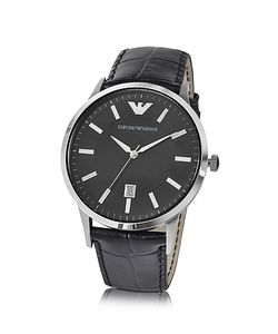 Emporio Armani | Mens Dial Stainless Steel Date Watch