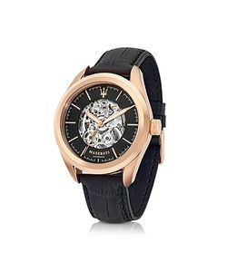 Maserati | Pole Position Automatic Mens Watch