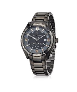 Maserati | Sorpasso Stainless Steel Mens Watch