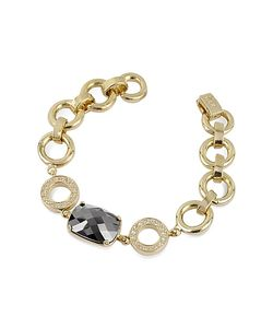 AZ Collection | Plated Chain Bracelet