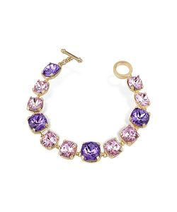 AZ Collection | Amethyst Crystal Bracelet