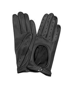Bentley | Dents Pittards Cabretta Driving Ladies Gloves