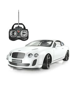 Bentley | New Continental Gt Remote Control Car