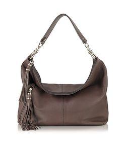 Buti | Leather Shoulder Bag