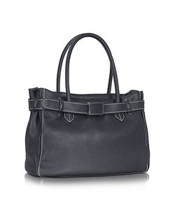 Buti | Large Leather Tote