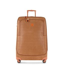 BRIC'S | Life Micro Suede X-Large Trolley