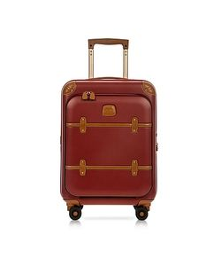 BRIC'S | Bellagio Business 21 Carry-On Spinner