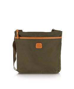 BRIC'S | X-Bag Urban Envelope Nylon Crossbody