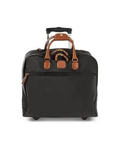 BRIC'S | X-Travel Pilot Case