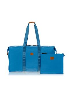 BRIC'S | X-Bag Large Foldable Last-Minute Holdall In A Pouch