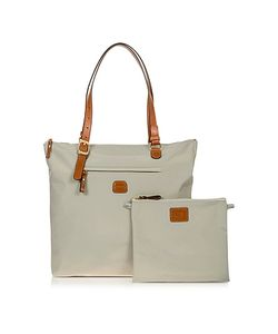 BRIC'S | X-Bag Large 3-In-One Tote Bag