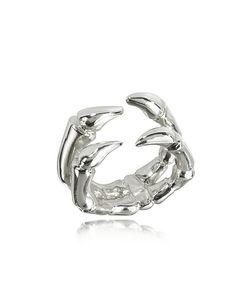 Bernard Delettrez   Parrot Claw Ring