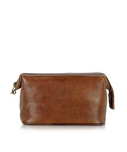 Chiarugi | Genuine Leather Beauty Case