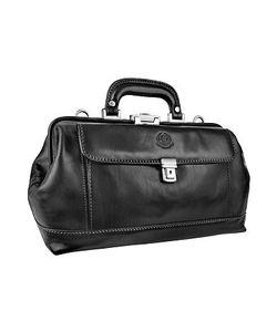 Chiarugi   Genuine Italian Leather Doctor Bag