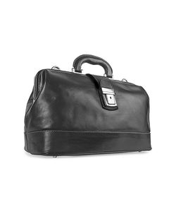 Chiarugi | Genuine Italian Leather Doctor Bag