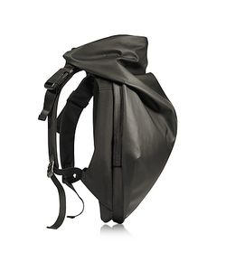 Côte&Ciel | Nile Obsidian Polyester Backpack