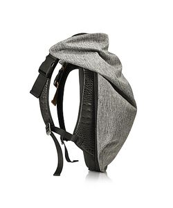Côte&Ciel | Nile Manganite Basalt Eco Yarn Backpack