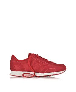 Converse Limited Edition | Auckland Racer Ox Tango Mesh Suede Sneaker