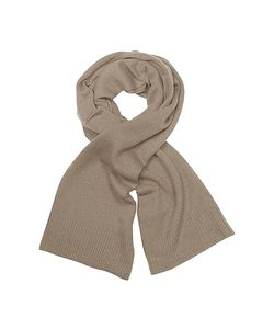 Coveri Collection | Solid Cashmere Long Scarf