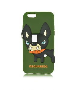 Dsquared2 | Military Silicone Iphone 6 Cover