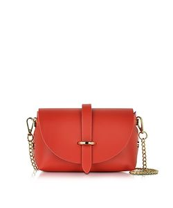Le Parmentier   Small Leather Shoulder Bag