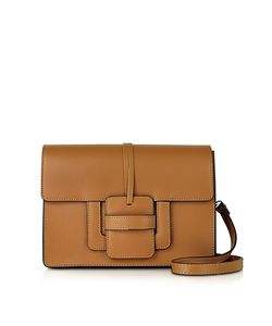 Le Parmentier | Leather Shoulder Bag