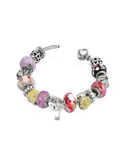 Tedora | Sterling Romance Bracelet