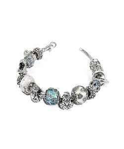 Tedora | Sterling Special Moments Bracelet