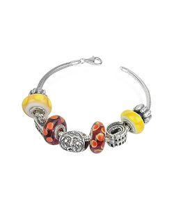 Tedora   Sterling Rome Bracelet