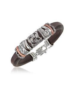 Tedora | Band Leather Bracelet