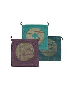 Bensimon Collection | Toiletry Bag Set