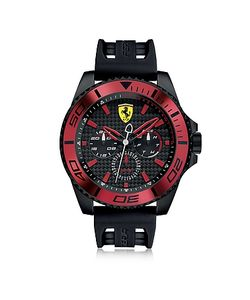 Ferrari | Xx Kers And Red Stainless Steel Mens Watch