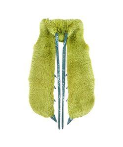 Fearfur | Praying Mantis Fox Fur Stole