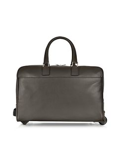 Giorgio Fedon 1919 | Travel Leather Rolling Duffle