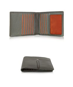 Giorgio Fedon 1919 | Web Collection Small Mens Wallet