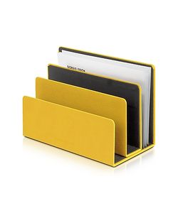 Giorgio Fedon 1919 | Charme Desk Letter Holder