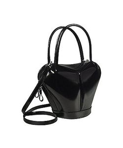 Fontanelli | Dramatic Italian Leather Handbag
