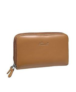 Fontanelli | Calf Leather Wallet