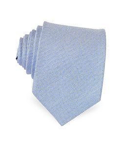 Forzieri | Woven Silk Tie