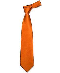 Forzieri | Solid Silk Tie