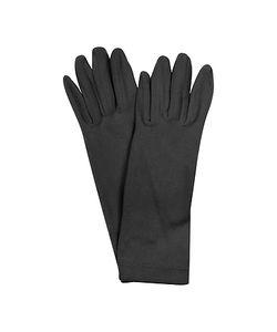 Forzieri   Ladies Solid Stretch Gloves